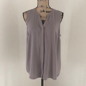 *NWT* Apt 9 Sleeveless Blouse
